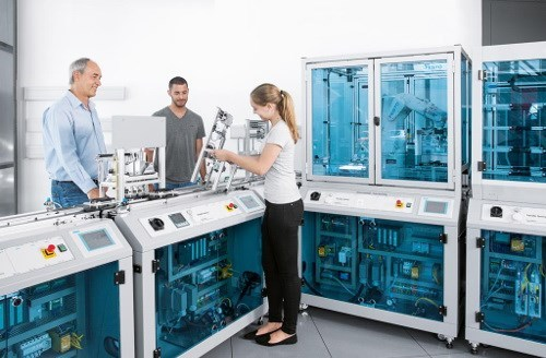 Germany automation firm Festo to expand investment in Vietnam