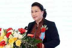 NA Chairwoman Nguyen Thi Kim Ngan to visit Russia, Belarus