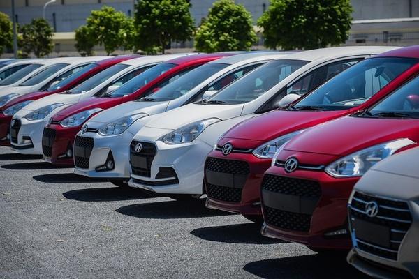Có 400 triệu đồng chọn xe gì?