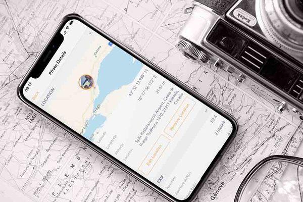 iPhone 11 Pro bị phát hiện âm thầm thu thập vị trí người dùng