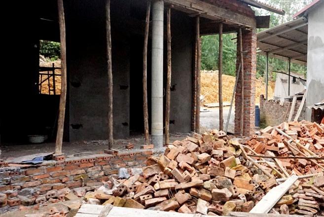 Phú Thọ tích cực xóa nhà tạm, dột nát cho người nghèo