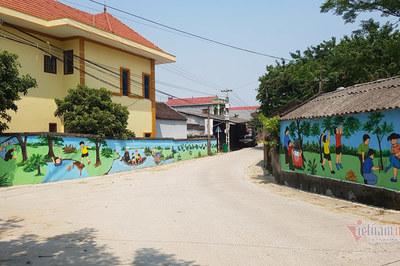 Bắc Giang: Đa dạng, thiết thực các hình thức giúp đỡ người nghèo