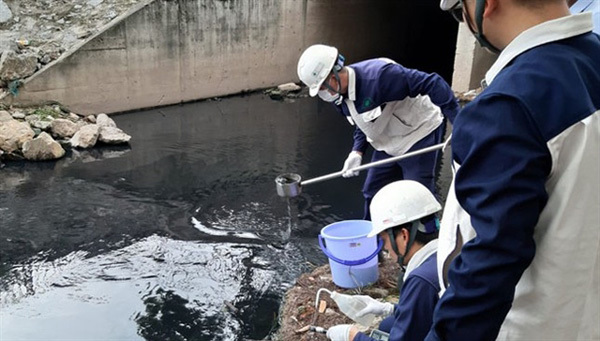 JEBO ready to fund cleanse of polluted To Lich River