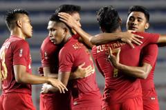 Link xem U22 Indonesia vs U22 Lào, 15h ngày 5/12