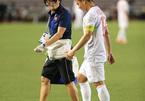 Vietnam star Quang Hai in danger of missing rest of SEA Games