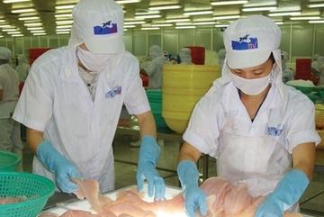 Seafood processor Hung Vuong to sell 5 million treasury shares