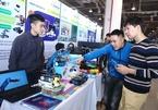 Techfest 2019 kicks off in Ha Long
