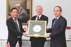 Trường ĐH của Việt Nam hợp tác Học viện nổi tiếng Australia đào tạo du lịch cao cấp