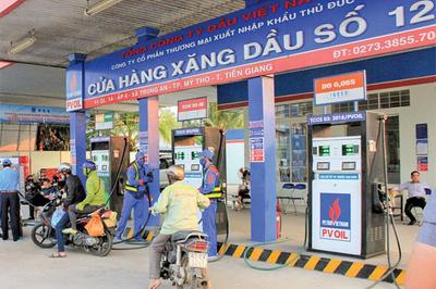 PVN cam kết kiểm soát chất lượng xăng dầu từ chế biến đến phân phối
