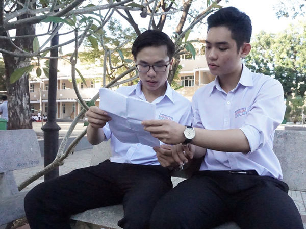 Students spread the word about importance of organ donations in Vietnam