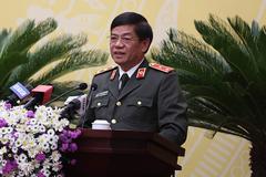 Tướng Khương: Tổ chức phản động tung tin cấp đất miễn phí, lôi kéo người tham gia