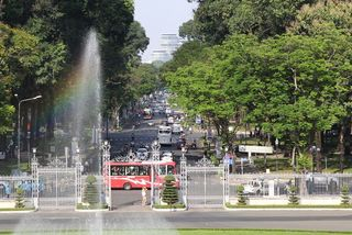 HCM City to have 150-hectare park
