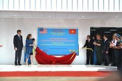 Khởi công dự án 390 triệu USD xử lý ô nhiễm dioxin sân bay Biên Hòa