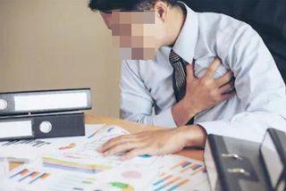 Người đàn ông gục chết khi đang xin việc, bác sĩ cảnh báo khẩn
