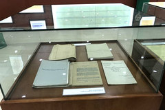Vietnam, Laos to co-operate in Indochinese archival preservation