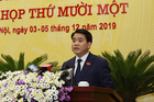 Ông Nguyễn Đức Chung: GĐ Sở sai lầm nói dân gánh lãi vay nước sạch sông Đuống