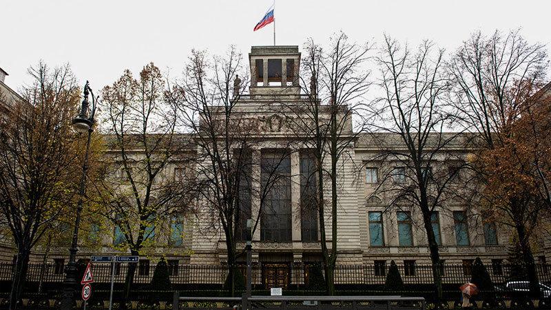 Đức trục xuất hai nhà ngoại giao Nga, Moscow thề đáp trả