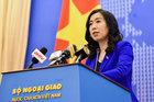 Trung Quốc đưa khinh khí cầu do thám ra Trường Sa, Việt Nam yêu cầu tôn trọng chủ quyền