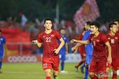 Tiễn Thái Lan về nước, U22 Việt Nam gặp Campuchia ở bán kết