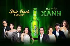 Trúc Bạch Concert - Dạ tiệc Xanh của những tuyệt phẩm âm nhạc