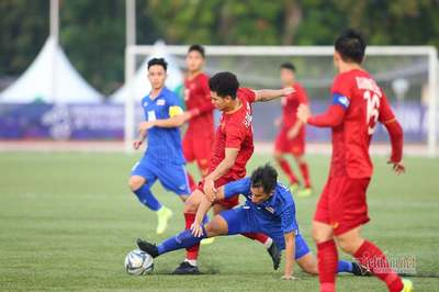 U22 Việt Nam cho Thái Lan ôm hận, thầy Park còn 'phép' lấy Vàng!