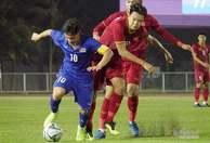 Lịch thi đấu bóng đá SEA Games 30 hôm nay 7/12