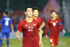 Link xem U22 Việt Nam vs U22 Thái Lan, 15h ngày 5/12