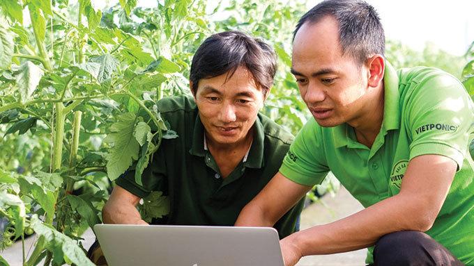 economic,Agriculture,Digital technology