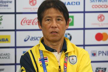 HLV Thái Lan hẹn phục thù U22 Việt Nam tại VCK U23 châu Á