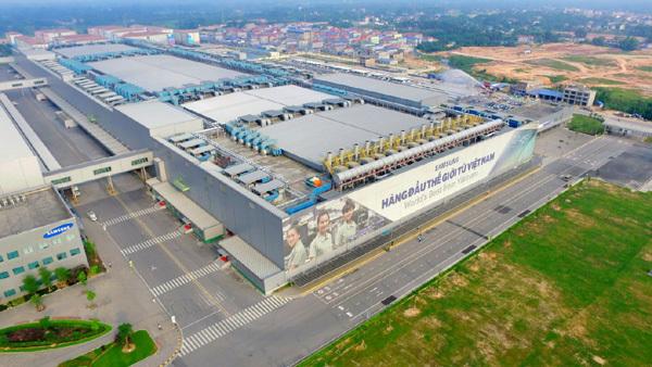 Lý do nhiều 'ông lớn' chọn Thái Nguyên xây nhà máy
