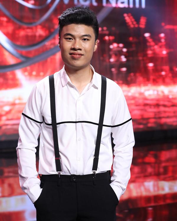 Du học sinh gây bão ở Siêu trí tuệ Việt từng là cậu bé bị các trường từ chối