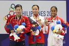 SEA Games ngày 6/12: Ánh Viên vào chung kết 200m tự do