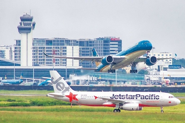 Aviation service market promising
