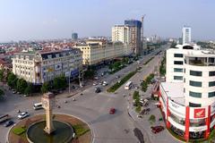 Bắc Ninh- Điểm đến hấp dẫn hút mạnh đầu tư 'sạch'