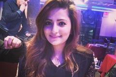 Hoa hậu Pakistan qua đời vì tai nạn xe ở tuổi 32