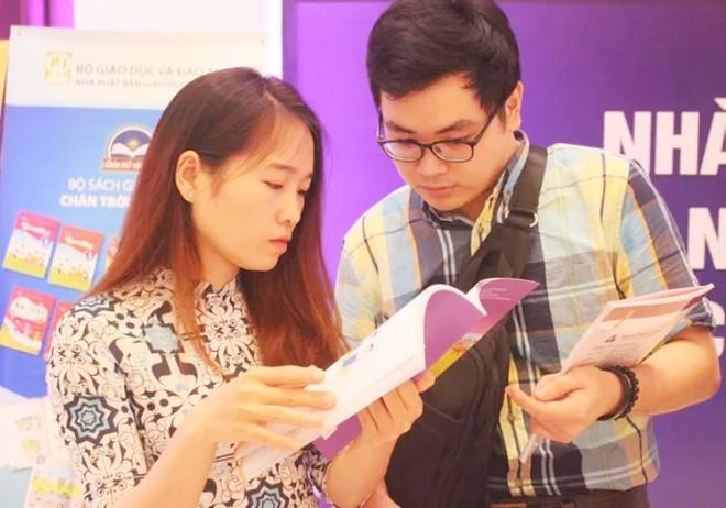 textbook,new general education program,Nguyen Minh Thuyet
