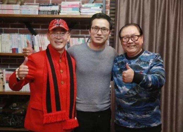 Lục Tiểu Linh Đồng đóng lại vai Tôn Ngộ Không ở tuổi 60