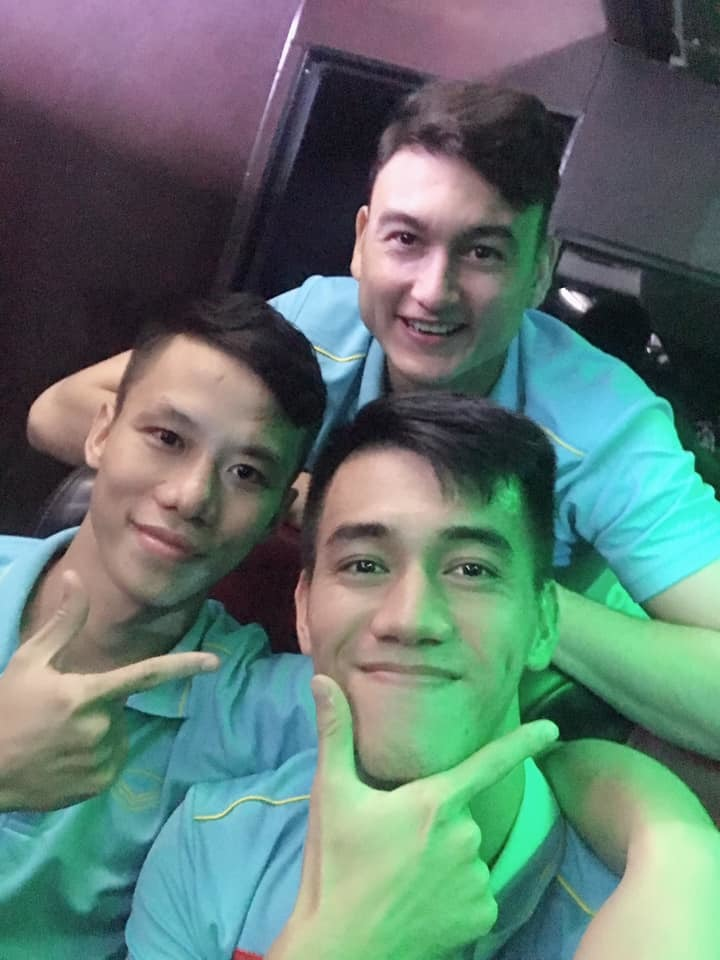 U22 Việt Nam,Cầu thủ Tiến Linh