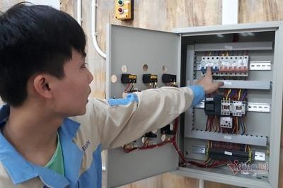 Khai mạc kỳ thi tay nghề tỉnh Thanh Hóa năm 2019