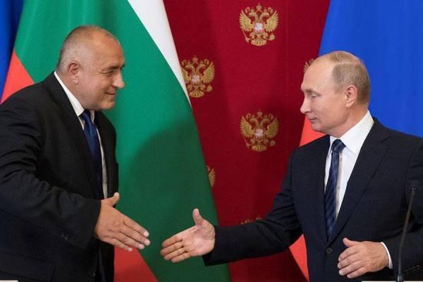 Bulgaria,Nga,Đại sứ,nhân viên ngoại giao,trục xuất