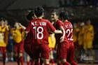 Nữ Việt Nam 2-0 nữ Philippines: Tuyết Dung lập công (H2)