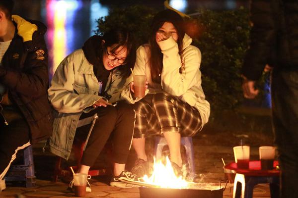 Dự báo thời tiết 6/12, Hà Nội ngày hanh khô, đêm rét buốt