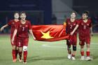 Thắng Philippines, nữ Việt Nam bay vào chung kết