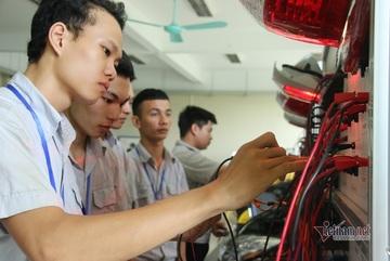 Thí sinh Việt Nam dự thi tay nghề thế giới giỏi cỡ nào?