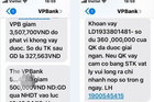 Loạt dấu hỏi vụ khách bị xâm nhập tài khoản, lừa hơn 460 triệu tại VPBank