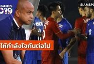 Người Thái đổ lỗi: 'U22 Việt Nam mạnh vì có cầu thủ quá tuổi'