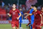 U22 Việt Nam tiễn U22 Thái Lan về nước: Bản lĩnh và xứng đáng