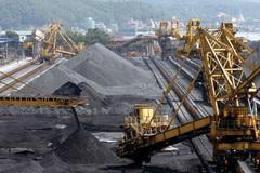 8 tháng năm 2019, sản lượng than sạch ước đạt 31,58 triệu tấn