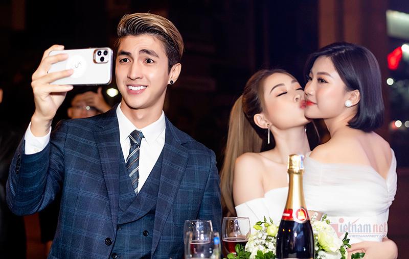 Bình An,Phương Nga,Lương Thanh