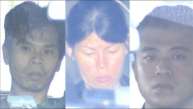 Mang 60 kg thịt chó sang Nhật, 1 phụ nữ Việt bị phạt tù